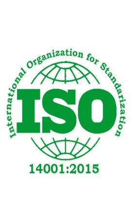 LED Lighting, ISO14001:2015