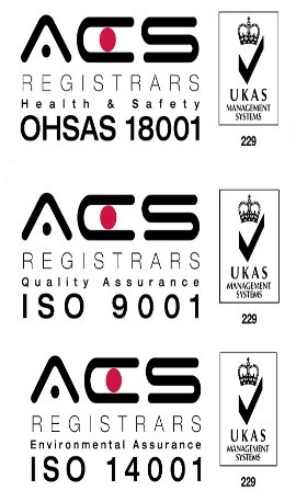 ISO Continual Certification