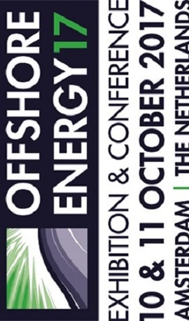 Offshore Energy Exhibition Conference 2017