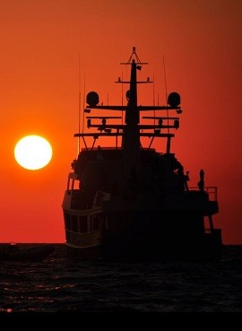 Hydrographic Surveyors