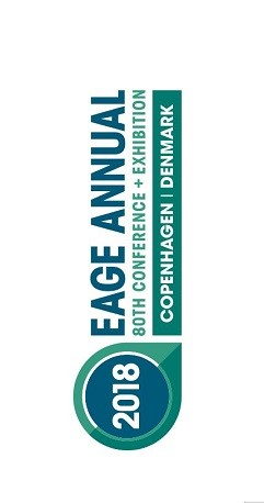 EAGE Annual Meeting 2018