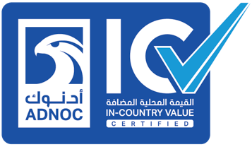 ADNOC Certification